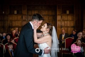 Lympne Castle Wedding Photos